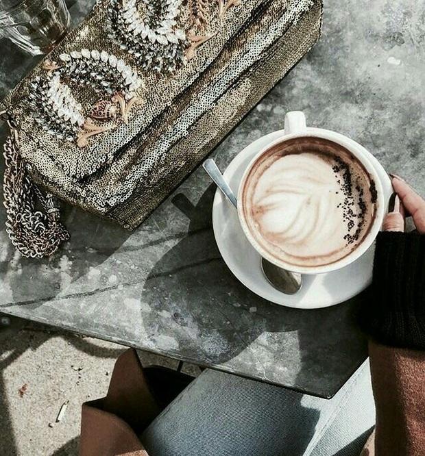 Cẩn trọng khi uống cà phê để tránh gặp rắc rối tới sức khoẻ với 5 nhóm người - Ảnh 2.
