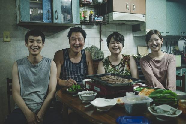 Oscar Hàn Quốc công bố danh sách tranh giải, gây sốc khi để Parasite hụt mất đề cử quan trọng này - Ảnh 1.