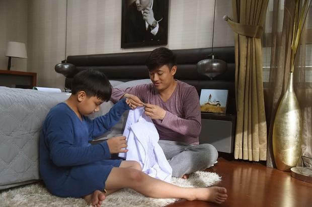 Mùng một Tết cha: Rủ bố cùng xem 5 phim Việt cảm động này thay lời muốn nói này bạn ơi! - Ảnh 13.