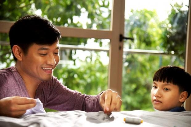 Mùng một Tết cha: Rủ bố cùng xem 5 phim Việt cảm động này thay lời muốn nói này bạn ơi! - Ảnh 11.