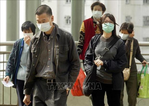 Trung Quốc thông báo trường hợp thứ 2 tử vong vì virus corona mới - Ảnh 1.