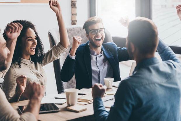 Nhân đôi lương trong vòng 1 năm: Nâng cao giá trị bản thân, đột phá để thăng tiến và biến điều xa vời thành có thể - Ảnh 2.
