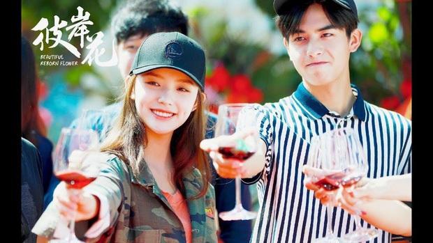 Cặp đôi Cbiz 99 - 2000 hot nhất hôm nay: Tống Uy Long bị bắt găp hẹn hò, ôm hôn trong xe oto với mẫu nữ xinh đẹp - Ảnh 13.