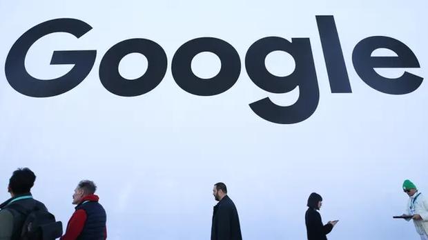 Mỹ lại có thêm một công ty nghìn tỷ USD nữa: Alphabet, công ty mẹ của Google - Ảnh 1.