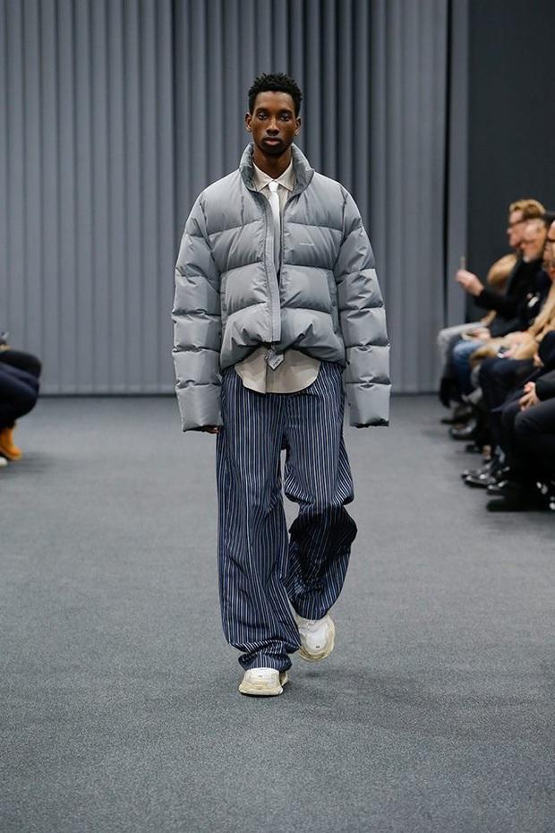 """""""Đàn ông mặc váy"""" từ Gucci: Lố bịch, kệch cỡm hay chỉ là bạn chưa hiểu mà thôi? - Ảnh 2."""