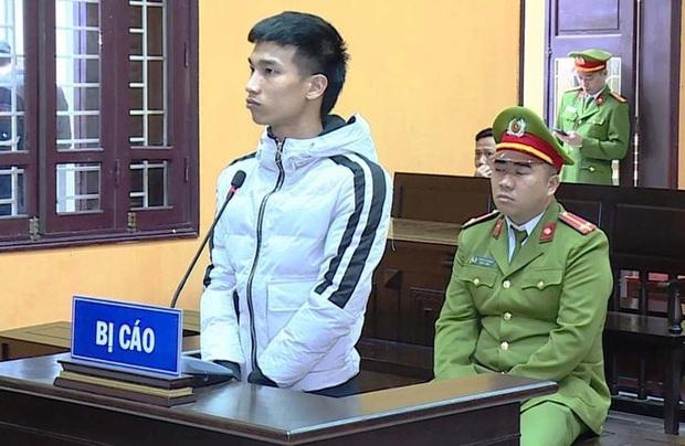 Buôn bán 14 kg pháo nổ, nam thanh niên lãnh 13 tháng tù giam - Ảnh 1.