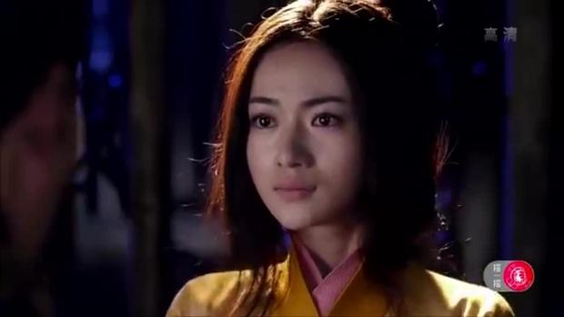 8 mỹ nhân Hoa ngữ từng vào vai a hoàn, Triệu Lệ Dĩnh được khen có dáng vẻ ngôi sao - Ảnh 4.