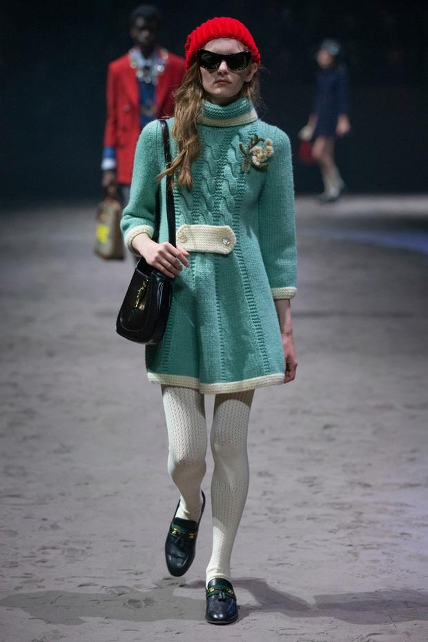 Dân tình đồn đoán Công chúa Charlotte chính là nguồn cảm hứng cho những thiết kế gây tranh cãi của Gucci - Ảnh 5.