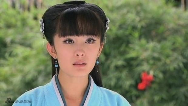 8 mỹ nhân Hoa ngữ từng vào vai a hoàn, Triệu Lệ Dĩnh được khen có dáng vẻ ngôi sao - Ảnh 5.
