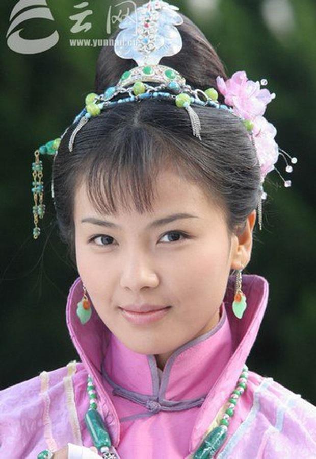 8 mỹ nhân Hoa ngữ từng vào vai a hoàn, Triệu Lệ Dĩnh được khen có dáng vẻ ngôi sao - Ảnh 6.