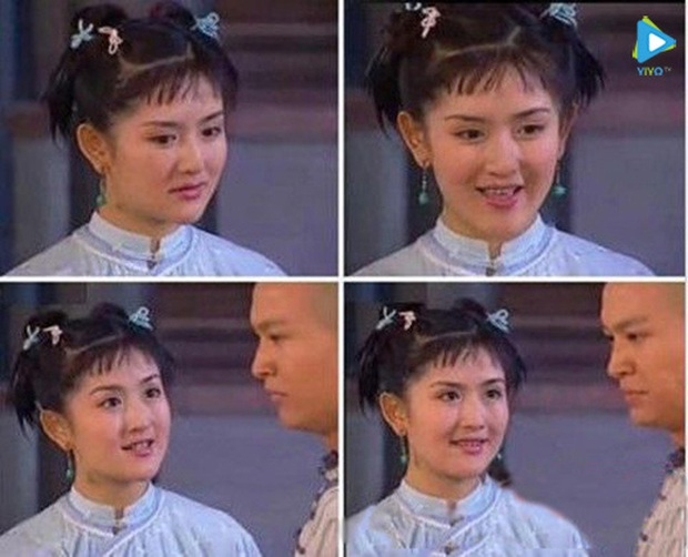 8 mỹ nhân Hoa ngữ từng vào vai a hoàn, Triệu Lệ Dĩnh được khen có dáng vẻ ngôi sao - Ảnh 8.