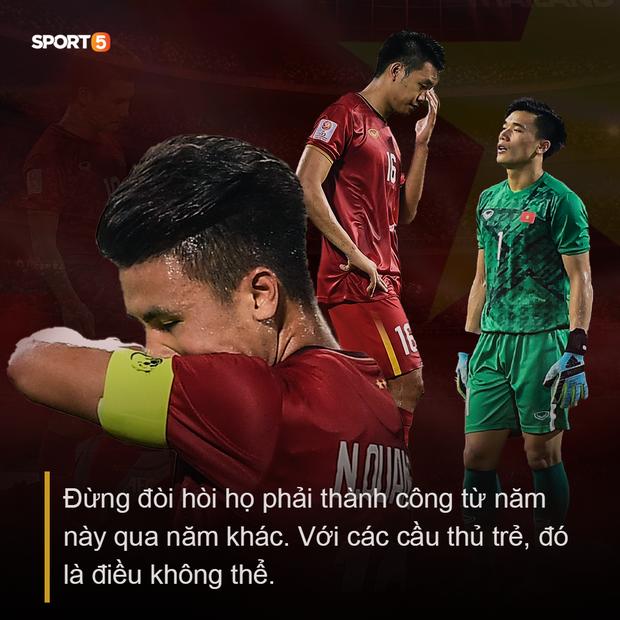 Nhìn từ thất bại của U23 Việt Nam: Bóng đá trẻ, nơi mà sự thành công ổn định là điều... bất hợp lý - Ảnh 1.