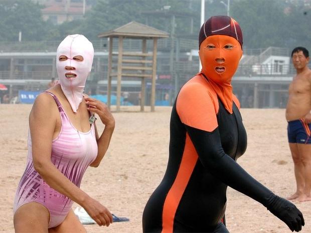 """Những điều """"gây lú"""" cả thế giới ở Trung Quốc, khách du lịch đôi khi thấy sợ hãi hơn là bất ngờ (Phần 1) - Ảnh 1."""
