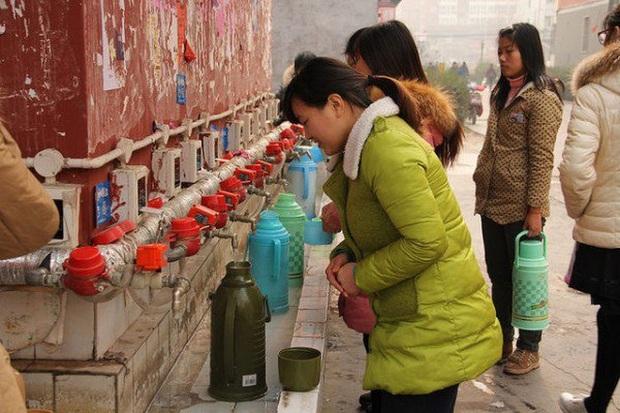 """Những điều """"gây lú"""" cả thế giới ở Trung Quốc, khách du lịch đôi khi thấy sợ hãi hơn là bất ngờ (Phần 1) - Ảnh 11."""