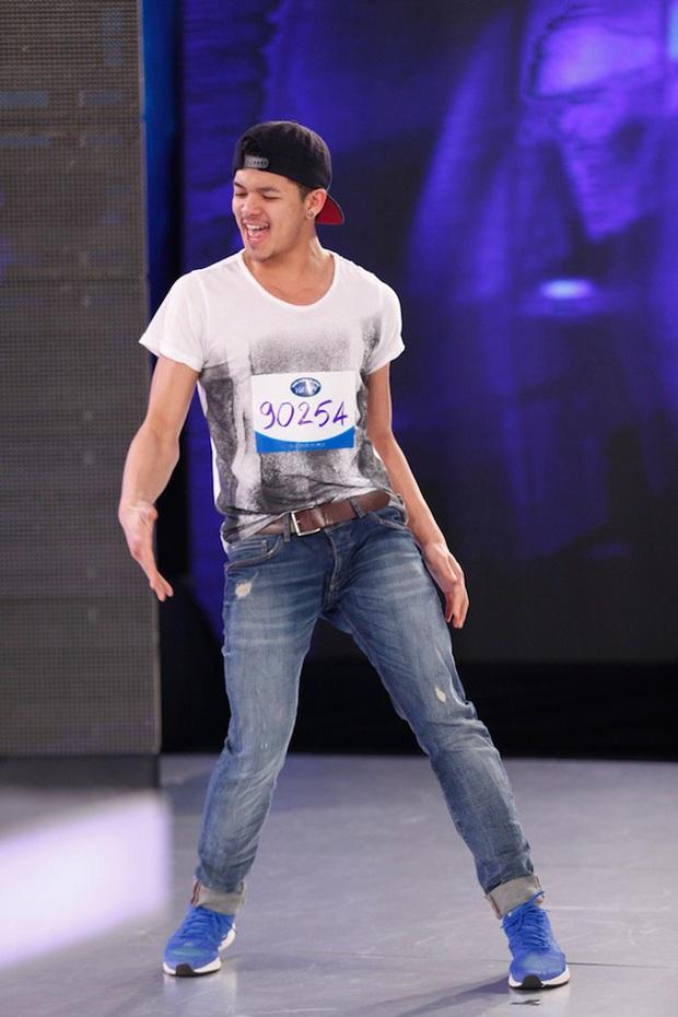 Nhìn lại hình ảnh thời Vietnam Idol khiến Hoài Sa say Trọng Hiếu trước khi đi show hẹn hò - Ảnh 6.