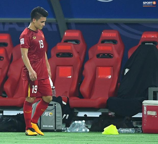 Hà Nội FC không triệu tập Quang Hải, Đình Trọng đá giải giao hữu sau thất bại ở VCK U23 châu Á 2020 - Ảnh 1.