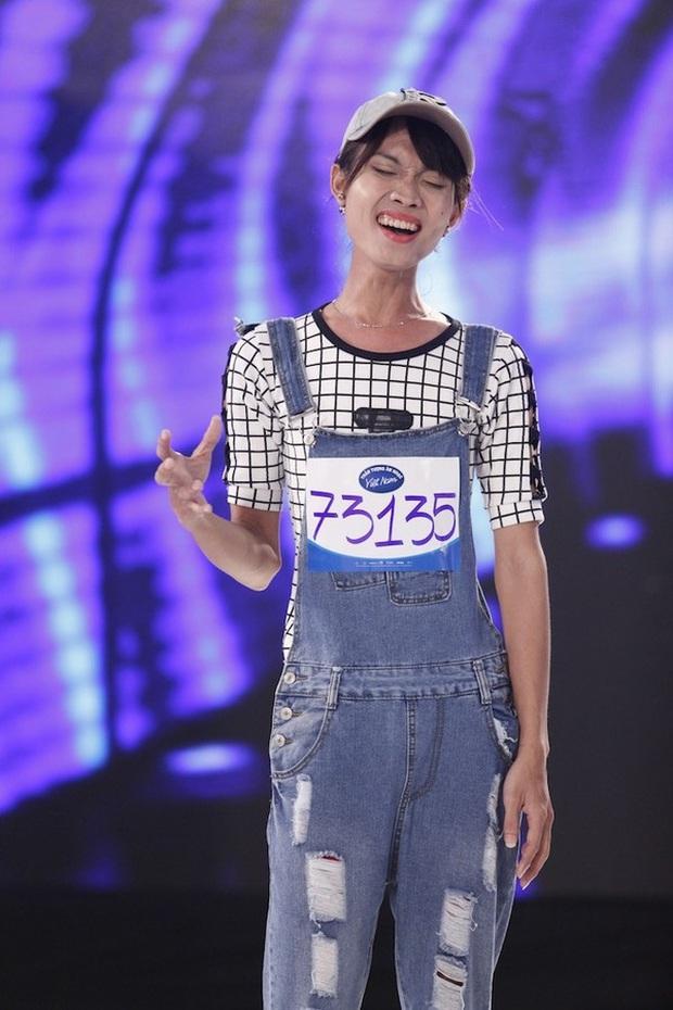 Nhìn lại hình ảnh thời Vietnam Idol khiến Hoài Sa say Trọng Hiếu trước khi đi show hẹn hò - Ảnh 4.