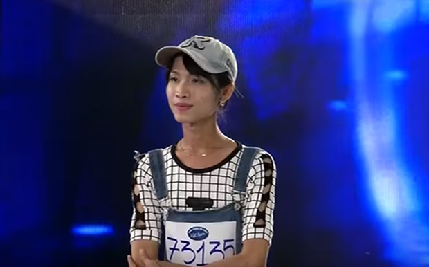 Khiến Trọng Hiếu công khai tỏ tình trên truyền hình, Hoa hậu chuyển giới đầu tiên của Việt Nam Hoài Sa có gì đặc biệt? - Ảnh 3.