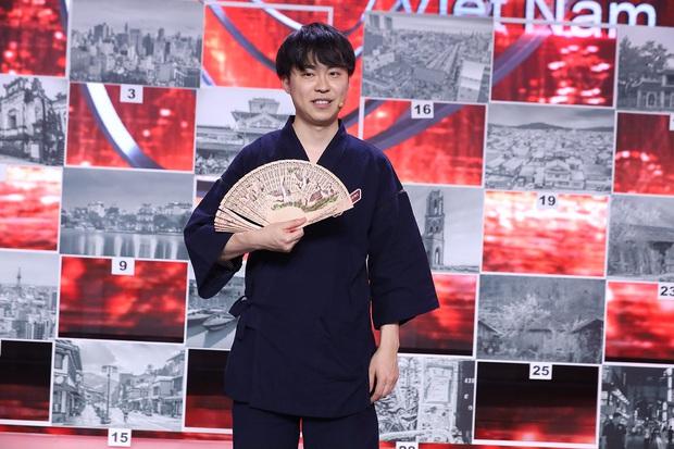 Siêu trí tuệ tập cuối: Phù thủy toán học Huy Hoàng gặp phải đá tảng bất bại của Nhật Bản - Ảnh 8.