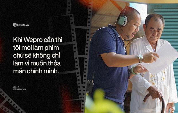 """Quang Huy: """"30 Chưa Phải Tết chậm chiếu tức là không chiếu, mất mát lớn đến đâu tôi không dám tưởng tượng"""" - Ảnh 2."""
