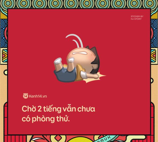 Sắm đồ Tết - 3 từ gây ám ảnh và suy nhược trên diện rộng mỗi mùa Festival âm lịch - Ảnh 15.