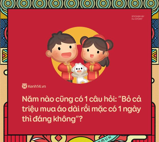 Sắm đồ Tết - 3 từ gây ám ảnh và suy nhược trên diện rộng mỗi mùa Festival âm lịch - Ảnh 13.