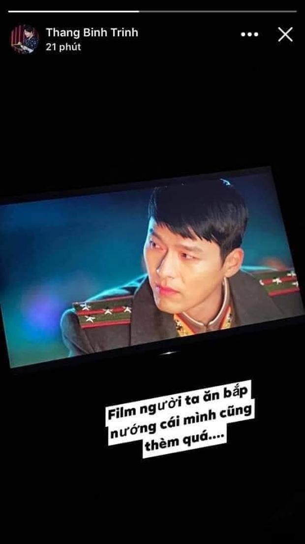 Sao Việt dính lời nguyền của soái ca Bắc Hàn-Huyn Bin: Diệu Nhi tức giận vì lỡ vai, Tóc Tiên giờ phải san sẻ tình yêu - Ảnh 4.