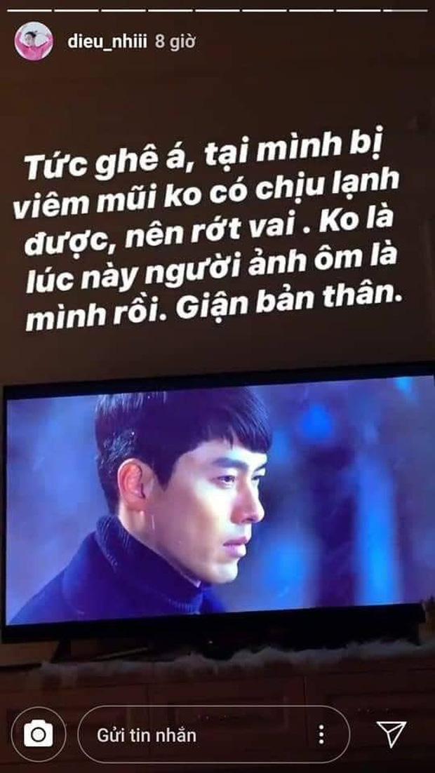Cả dàn sao Việt dính lời nguyền của soái ca Hyun Bin: Diệu Nhi tức giận vì lỡ vai nữ chính, Tóc Tiên và Jun Phạm san sẻ tình yêu - Ảnh 1.