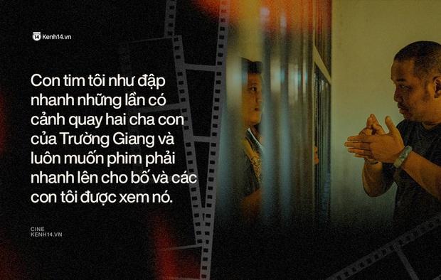 """Quang Huy: """"30 Chưa Phải Tết chậm chiếu tức là không chiếu, mất mát lớn đến đâu tôi không dám tưởng tượng"""" - Ảnh 6."""
