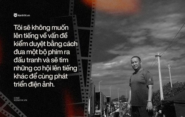 """Quang Huy: """"30 Chưa Phải Tết chậm chiếu tức là không chiếu, mất mát lớn đến đâu tôi không dám tưởng tượng"""" - Ảnh 4."""