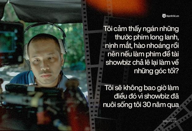 """Quang Huy: """"30 Chưa Phải Tết chậm chiếu tức là không chiếu, mất mát lớn đến đâu tôi không dám tưởng tượng"""" - Ảnh 7."""