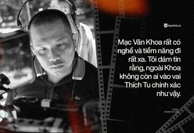 """Quang Huy: """"30 Chưa Phải Tết chậm chiếu tức là không chiếu, mất mát lớn đến đâu tôi không dám tưởng tượng"""" - Ảnh 11."""
