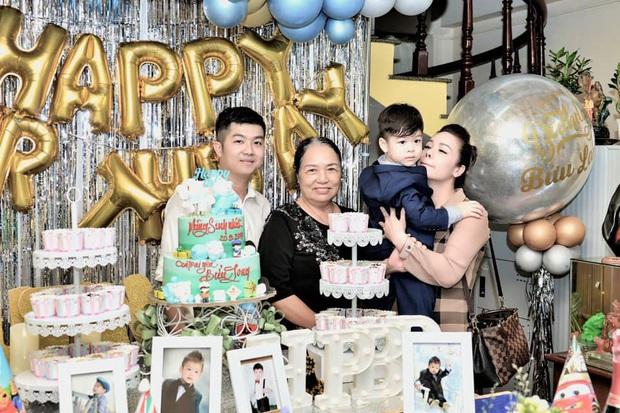 """Giữa ồn ào giành lại quyền nuôi con, Nhật Kim Anh bức xúc: """"Người ta đấu tố tìm mọi chiêu trò quyền lực với mẹ - Ảnh 3."""