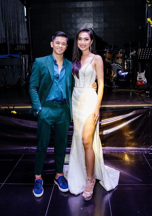 Trọng Hiếu, Nhật Hà chúc mừng Hoài Sa thành đại diện Việt Nam thi Hoa hậu Chuyển giới Quốc tế 2020 - Ảnh 2.