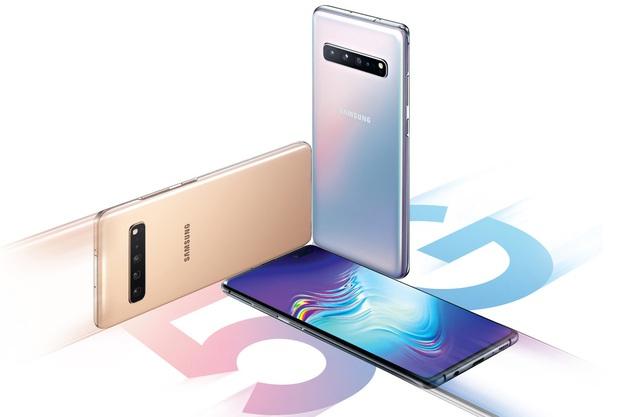 Hơn 6,7 triệu thiết bị Galaxy 5G được bán trong 2019: Cột mốc lịch sử tạo tiền đề cho tương lai thống trị - Ảnh 1.