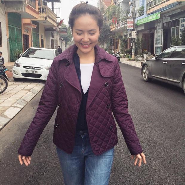 Đẳng cấp mặt mộc dàn mỹ nhân Việt tuổi Tý: Kỳ Duyên gây bất ngờ khi trút bỏ lớp son phấn, làn da Đỗ Mỹ Linh quá đỉnh - Ảnh 33.