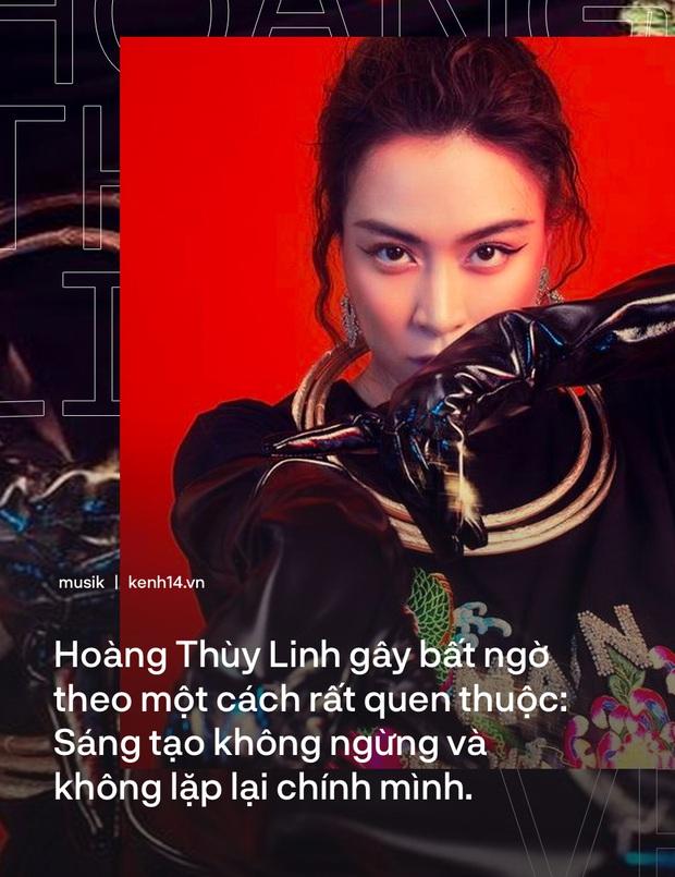 7 bản hit đình đám định hình nhạc Việt 2019: Hoàng Thùy Linh tạo ra xu hướng năm, Sơn Tùng đặt ra chuẩn mực mới còn Jack và K-ICM buộc người nghe phải nhớ đến! - Ảnh 4.