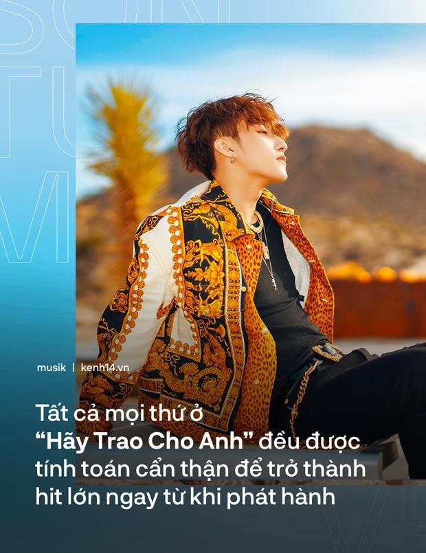 7 bản hit đình đám định hình nhạc Việt 2019: Hoàng Thùy Linh tạo ra xu hướng năm, Sơn Tùng đặt ra chuẩn mực mới còn Jack và K-ICM buộc người nghe phải nhớ đến! - Ảnh 6.