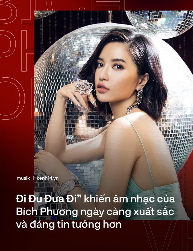 7 bản hit đình đám định hình nhạc Việt 2019: Hoàng Thùy Linh tạo ra xu hướng năm, Sơn Tùng đặt ra chuẩn mực mới còn Jack và K-ICM buộc người nghe phải nhớ đến! - Ảnh 8.