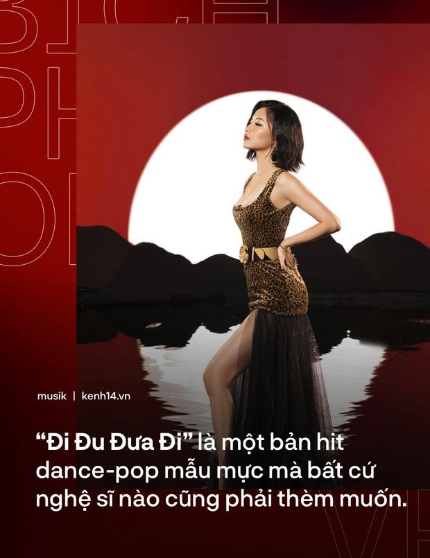 7 bản hit đình đám định hình nhạc Việt 2019: Hoàng Thùy Linh tạo ra xu hướng năm, Sơn Tùng đặt ra chuẩn mực mới còn Jack và K-ICM buộc người nghe phải nhớ đến! - Ảnh 10.