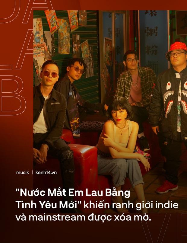 7 bản hit đình đám định hình nhạc Việt 2019: Hoàng Thùy Linh tạo ra xu hướng năm, Sơn Tùng đặt ra chuẩn mực mới còn Jack và K-ICM buộc người nghe phải nhớ đến! - Ảnh 14.