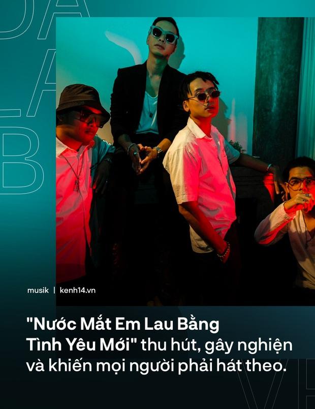 7 bản hit đình đám định hình nhạc Việt 2019: Hoàng Thùy Linh tạo ra xu hướng năm, Sơn Tùng đặt ra chuẩn mực mới còn Jack và K-ICM buộc người nghe phải nhớ đến! - Ảnh 16.