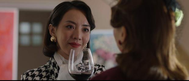Review nóng Đôi Mắt Âm Dương: Sốc với màn đánh ghen tiểu tam nâng tầm kinh dị của Thu Trang, của lạ cho ai chán hài - thèm drama - Ảnh 4.