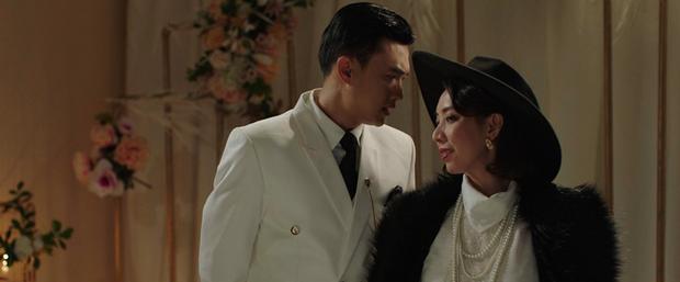 Review nóng Đôi Mắt Âm Dương: Sốc với màn đánh ghen tiểu tam nâng tầm kinh dị của Thu Trang, của lạ cho ai chán hài - thèm drama - Ảnh 7.