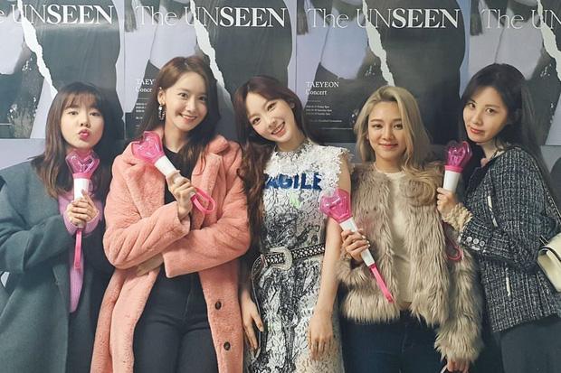 Taeyeon đăng tâm thư chia sẻ về tình hình sức khoẻ nghiêm trọng tại concert: Kiệt sức đến không thể nói nổi, âm nhạc là động lực để vươn lên từ đáy vực - Ảnh 4.