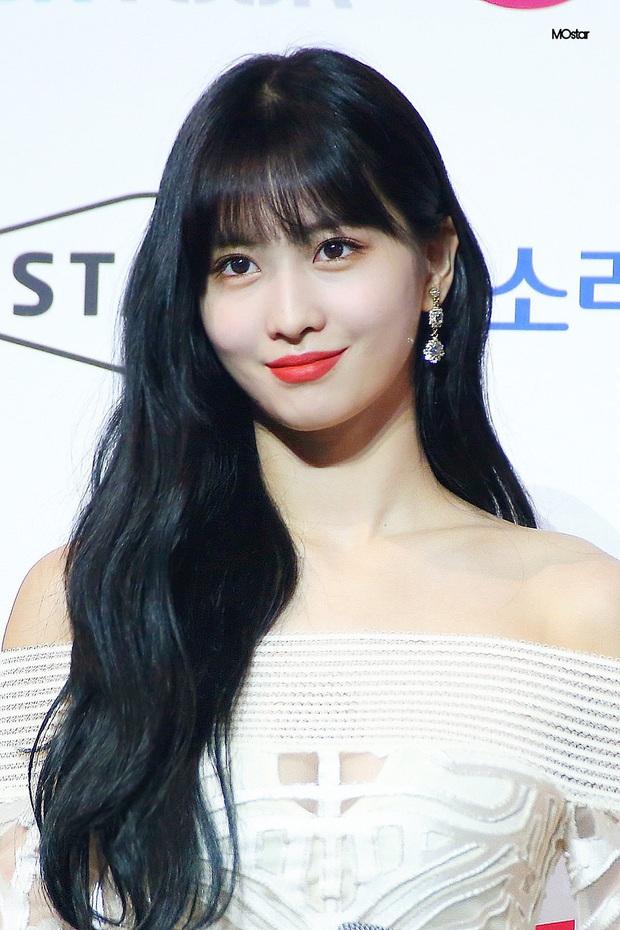 Tranh cãi top 30 nữ idol hot nhất hiện nay: Hạng 1 gây bất ngờ, dàn nữ thần Red Velvet - BLACKPINK nhường hết chỗ cho TWICE - Ảnh 4.