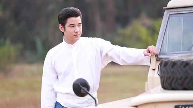 4 nam thần cổ trang nức tiếng màn ảnh Thái: đáng yêu nhất phải kể đến hoàng tử nụ cười James Jirayu! - Ảnh 5.