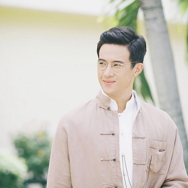 4 nam thần cổ trang nức tiếng màn ảnh Thái: đáng yêu nhất phải kể đến hoàng tử nụ cười James Jirayu! - Ảnh 12.