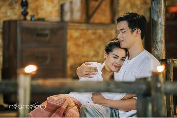 4 nam thần cổ trang nức tiếng màn ảnh Thái: đáng yêu nhất phải kể đến hoàng tử nụ cười James Jirayu! - Ảnh 13.