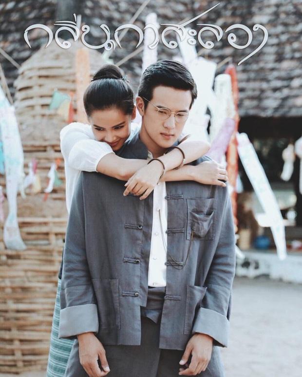 4 nam thần cổ trang nức tiếng màn ảnh Thái: đáng yêu nhất phải kể đến hoàng tử nụ cười James Jirayu! - Ảnh 14.